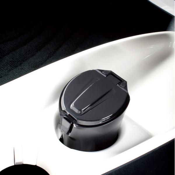 DT-20 IQOS専用 ポイ抜き灰皿 吸殻をホルダーから簡単にはずせて片手で捨てられる吸殻入れ IQOS3/3MULTIも使用可能 ヤック YAC|tsuchiya-yac|03