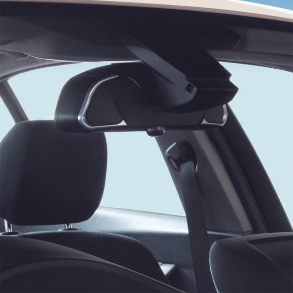 HS-BM2 BMW専用 インテリアミラーカバー HALLSTATT ETCカードを隠し、リスクの不安を和らげる!ハルシュタット YAC ヤック|tsuchiya-yac|04