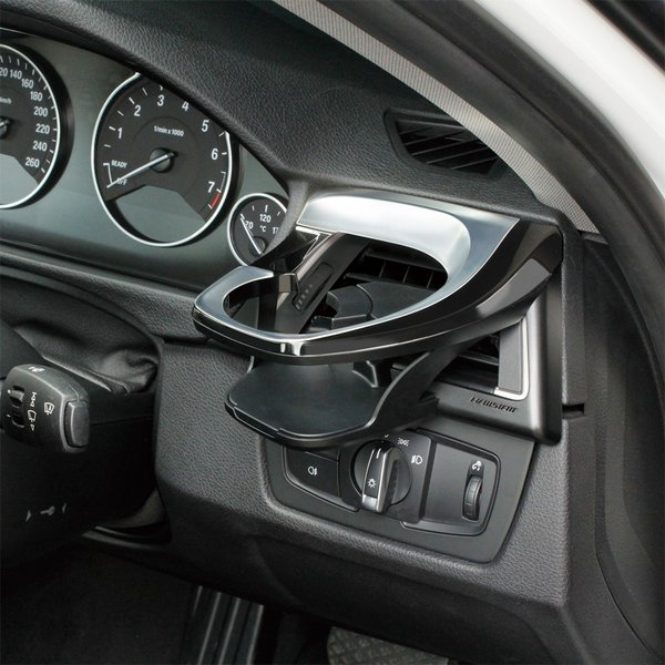 HS-BM3 F30系 BMW3・4シリーズ専用 HALLSTATT ドリンクホルダー 運転席側用 ハルシュタット 右ハンドル車専用 YAC ヤック|tsuchiya-yac|03
