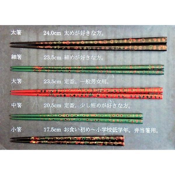 津軽塗の塗り箸を、お祝い・お返し・記念品・父の日・母の日・誕生日に贈り物や、自分用の箸としてお使いください。|tsugarunurihasi|04