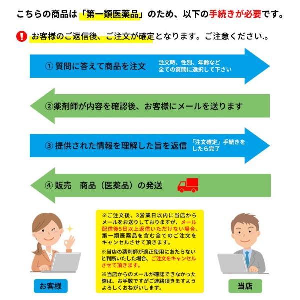 トノス 3g  5個セットなら1個あたり1964円  第1類医薬品|tsuhan-okusuri|02