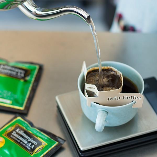 プレゼント コーヒー 珈琲 ドリップバッグ 5種 50杯セット おしゃれ 有料でギフト対応 gift|tsujimotocoffee|12