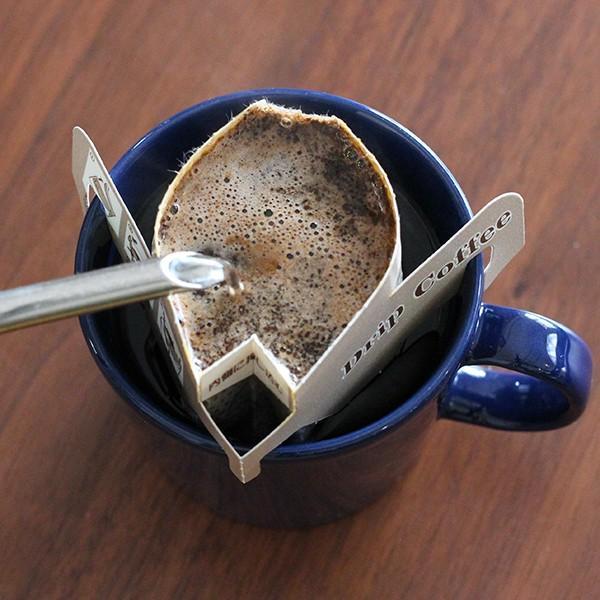 グルメドリップコーヒー 珈琲 ブルーマウンテンブレンド50杯分|tsujimotocoffee|02