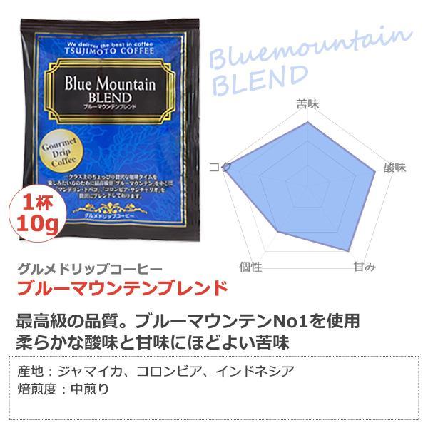 ドリップバッグ コーヒー 珈琲 グルメコーヒーMIXセット50杯分|tsujimotocoffee|06
