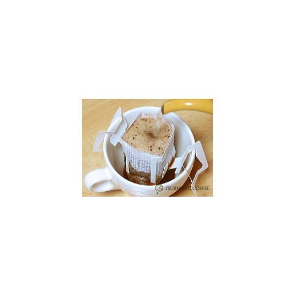 ドリップバッグ コーヒー 珈琲 お茶屋が考えるまろやかブレンド500杯分 珈琲|tsujimotocoffee|03