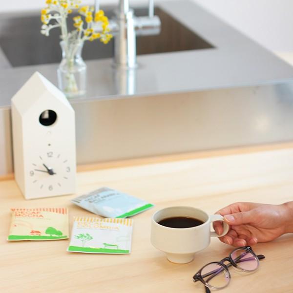 カフェインレスコーヒー ドリップバッグ デカフェ 3種100杯 お徳用 珈琲|tsujimotocoffee|06