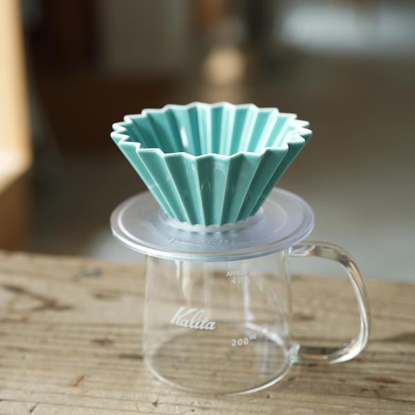 すてきなじかん×ORIGAMI dripper【ASver】ギフトボックス おうちカフェ 引っ越し祝い 誕生日プレゼントにも 送料無料 コーヒー豆付