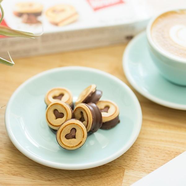 WERNLI チョコフィン100g(14個入り)|tsujimotocoffee