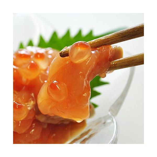 鮭 サーモンご飯の友 珍味 ギフト 鮭専門店がつくった 鮭 ルイベ漬 北海道 石狩加工 250g 冷凍|tsukiji-ichiba2|11