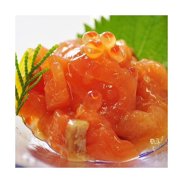 鮭 サーモンご飯の友 珍味 ギフト 鮭専門店がつくった 鮭 ルイベ漬 北海道 石狩加工 250g 冷凍|tsukiji-ichiba2|12