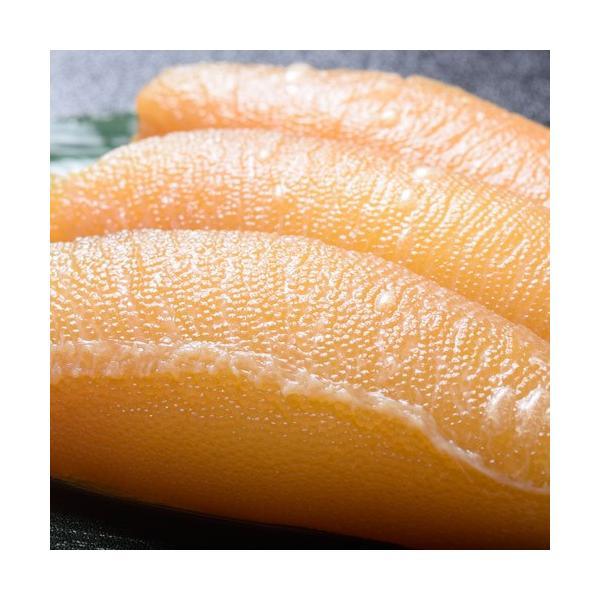 ≪パリパリ食感!≫北海道加工 味付け数の子 醤油味 200g×3袋 アメリカアラスカ産(ブリストル湾) かずのこ カズノコ 鯑 おせち 年末 冷凍 送料無料|tsukiji-ichiba2|02