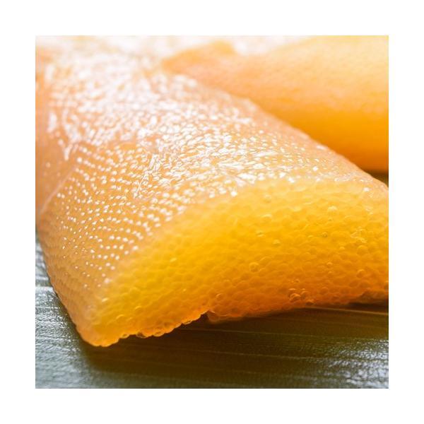 ≪パリパリ食感!≫北海道加工 味付け数の子 醤油味 200g×3袋 アメリカアラスカ産(ブリストル湾) かずのこ カズノコ 鯑 おせち 年末 冷凍 送料無料|tsukiji-ichiba2|09
