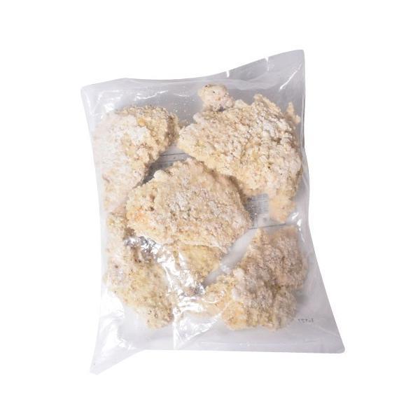 チキン 鶏 サクサク 骨付き フライドチキン 6本 900g 唐揚げ 冷凍同梱可能|tsukiji-ichiba2|03