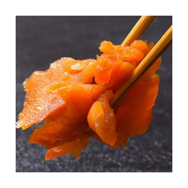 鮭 お刺身 送料無料 紅鮭 スモークサーモン 切り落とし 300g×2パック 計600g tsukiji-ichiba2 03