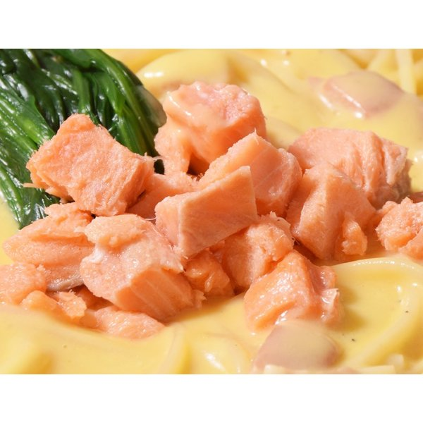 ≪ 緊急スポット ≫ 鮭 サーモン 訳あり 味付けサーモンダイスカット 大容量 1キロ 解凍そのまま 冷凍 送料無料|tsukiji-ichiba2