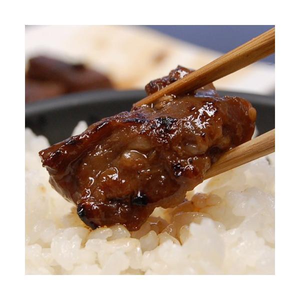 ハラミ 牛肉 ちょっと 訳あり タレ漬け牛ハラミ 500g×2袋 計1キロ 焼き肉 焼肉 切り落とし 送料無料 冷凍同梱可能|tsukiji-ichiba2|06