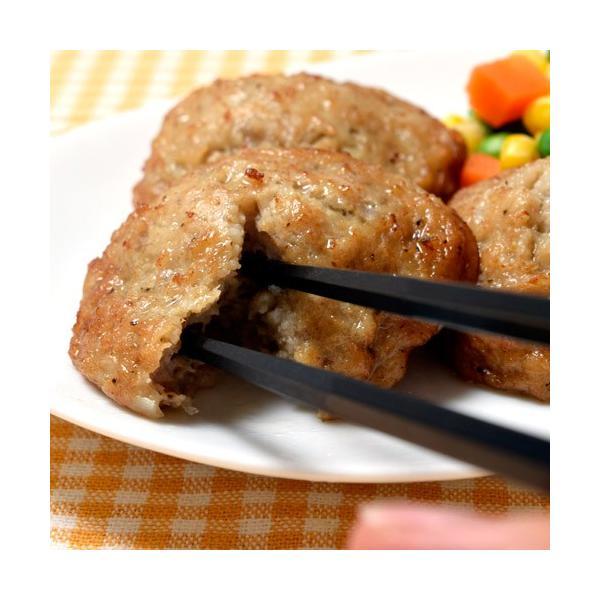ハンバーグ 送料無料 ロイヤルミニハンバーグ 大容量1kg お弁当 おかず レンジ 在庫処分 冷凍 同梱不可 tsukiji-ichiba2 02