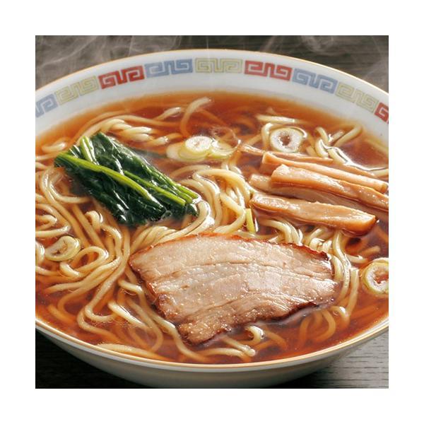 らーめん 麺 ラーメン 業務用 具付き麺 醤油ラーメン スープ具材付き 5食セット 夜食 朝食|tsukiji-ichiba2|02