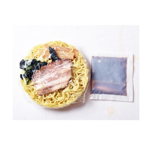 らーめん 麺 ラーメン 業務用 具付き麺 醤油ラーメン スープ具材付き 5食セット 夜食 朝食|tsukiji-ichiba2|04