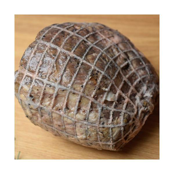 ギフト 肉 イベリコ豚 の ローストポーク (大サイズ) 850g以上 低温調理 豚肉 冷凍 送料無料 tsukiji-ichiba2 03