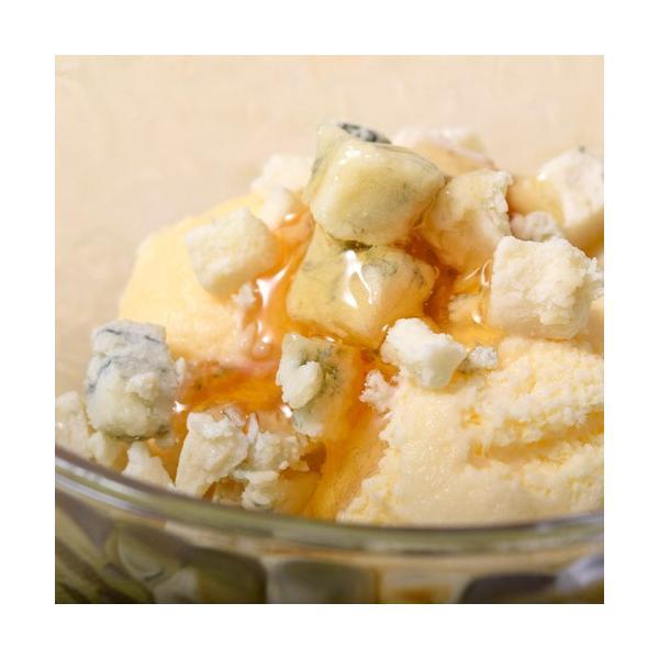 チーズ ブルーチーズ ゴルゴンゾーラ ピカンテ クランブル 大容量 1キロ 500x2袋 ナチュラルチーズ 送料無料 冷凍同梱可能|tsukiji-ichiba2|13
