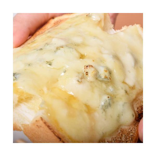 チーズ ブルーチーズ ゴルゴンゾーラ ピカンテ クランブル 大容量 1キロ 500x2袋 ナチュラルチーズ 送料無料 冷凍同梱可能|tsukiji-ichiba2|15