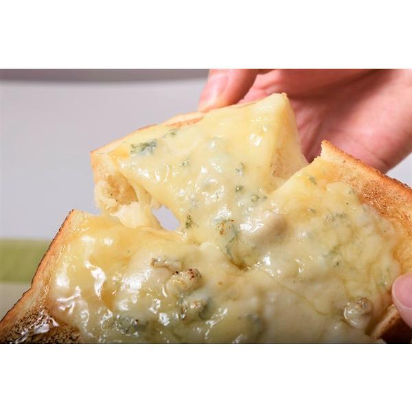 チーズ ブルーチーズ ゴルゴンゾーラ ピカンテ クランブル 大容量 1キロ 500x2袋 ナチュラルチーズ 送料無料 冷凍同梱可能|tsukiji-ichiba2|05