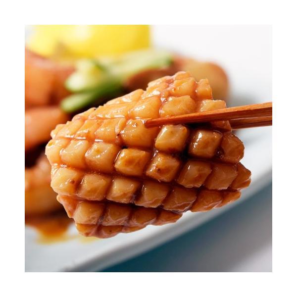 魚介 シーフードミックス さらりとシーフード いか ほたて えび 入り 1キロ 500g×2P 冷凍同梱可能|tsukiji-ichiba2|16