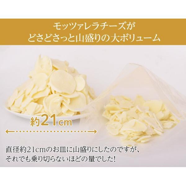 チーズ 花畑牧場 モッツァレラチーズ 切り落とし 1kg ナチュラルチーズ プレゼント 冷凍 同梱可能|tsukiji-ichiba2|04