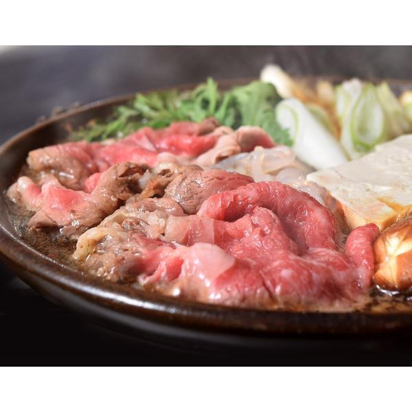 北のサーロインづくし 北海の黒 サーロイン ステーキ 2枚 計400g すき焼き 400g 焼肉用薄切り 2枚 計200g 合計1kg 冷凍 送料無料|tsukiji-ichiba2|06