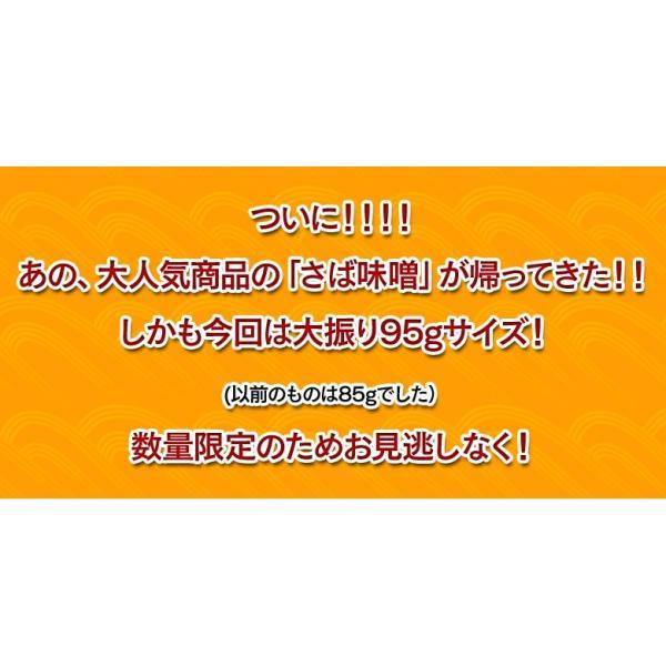 さば サバ 鯖 サバの味噌煮 95g×20パックセット 冷凍同梱不可 送料無料|tsukiji-ichiba2|02