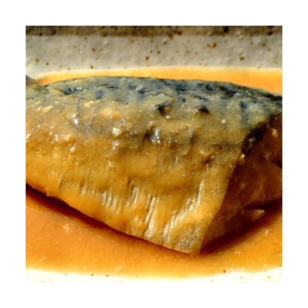 さば サバ 鯖 サバの味噌煮 95g×20パックセット 冷凍同梱不可 送料無料|tsukiji-ichiba2|14