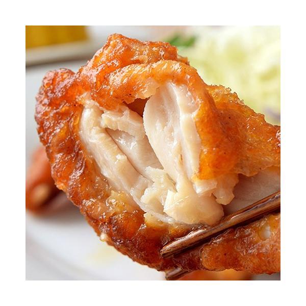 ピリ辛 手羽中 チキン 大容量 1キロ 骨つき 鶏肉 からあげ 唐揚げ フライドチキン お弁当 惣菜 冷凍 同梱可能|tsukiji-ichiba2|05
