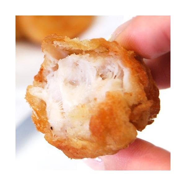 チキンナゲット 大容量 1キロ [500g×2袋セット] ナゲット チキン 鶏肉 お弁当 オードブル パーティー から揚げ 唐揚げ 冷凍 [冷凍同梱可能]|tsukiji-ichiba2|03