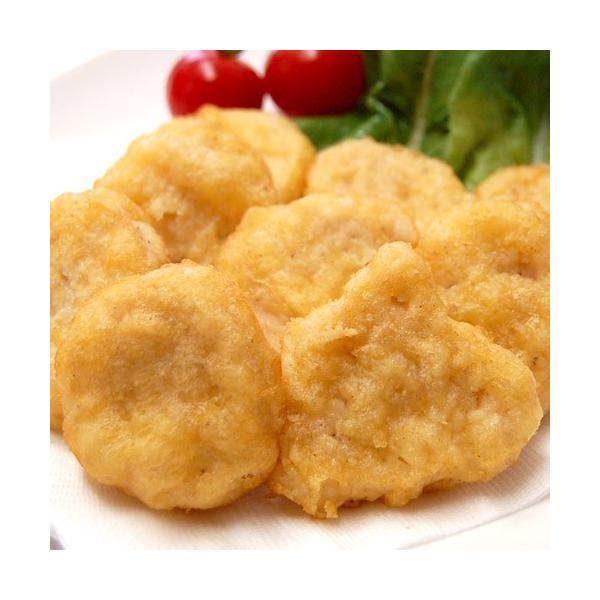 チキンナゲット 大容量 1キロ [500g×2袋セット] ナゲット チキン 鶏肉 お弁当 オードブル パーティー から揚げ 唐揚げ 冷凍 [冷凍同梱可能]|tsukiji-ichiba2|04