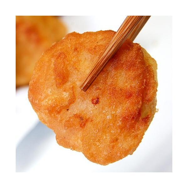 チキンナゲット 大容量 1キロ [500g×2袋セット] ナゲット チキン 鶏肉 お弁当 オードブル パーティー から揚げ 唐揚げ 冷凍 [冷凍同梱可能]|tsukiji-ichiba2|05