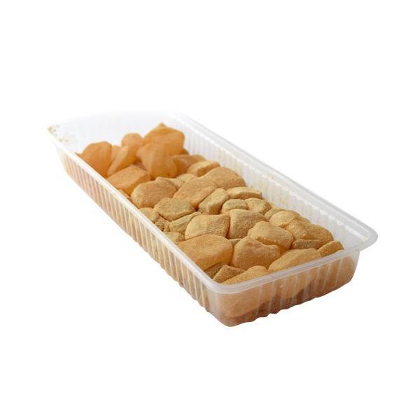 ぷるんぷるん わらび餅 たっぷり 1kg以上 (545g×2パック) なかないきな粉 おやつ 和スイーツ 冷凍 同梱可能 tsukiji-ichiba2 03