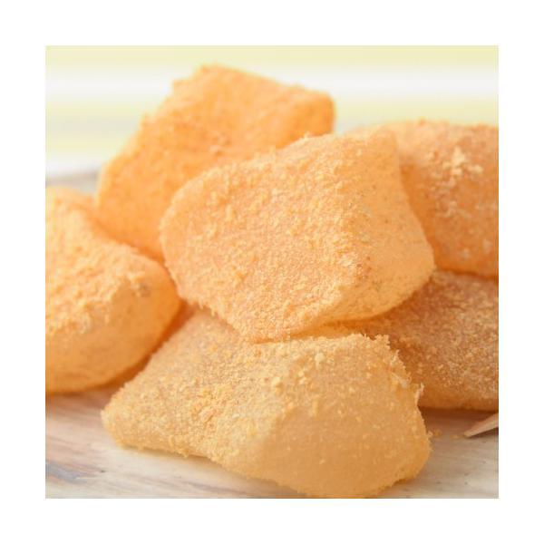 ぷるんぷるん わらび餅 たっぷり 1kg以上 (545g×2パック) なかないきな粉 おやつ 和スイーツ 冷凍 同梱可能 tsukiji-ichiba2 05