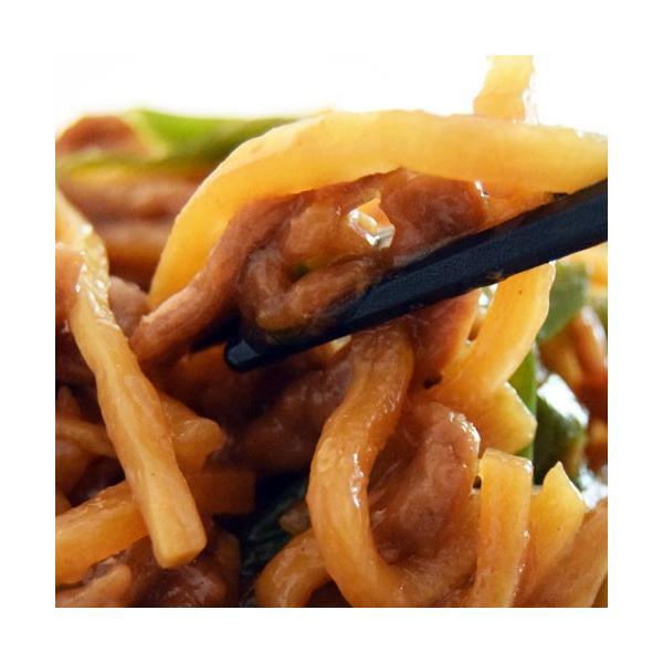 チンジャオロース 陳建一監修 青椒肉絲丼 チンジャオロース丼の具 120g×3P 冷凍同梱可能 中華料理 レトルト あたためるだけ|tsukiji-ichiba2|13