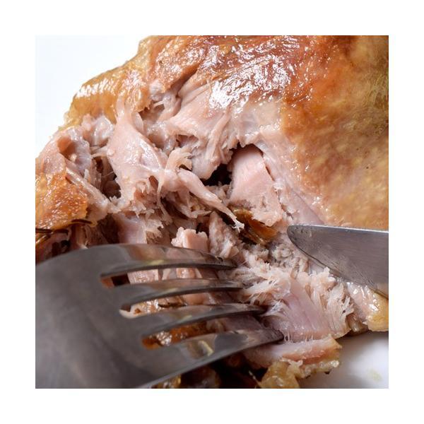 かも 鴨 カモ 鴨肉 鴨のコンフィ 2本 (200g×2パック) フレンチ 鴨肉 温めるだけ 冷凍 同梱可能|tsukiji-ichiba2|05