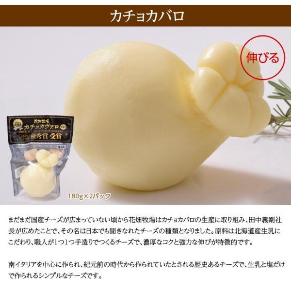 チーズ 花畑牧場 花畑牧場のお試しチーズセット 4種8個 ラクレット カチョカバロ ゴーダ スモークチーズ 冷蔵 同梱不可 送料無料 tsukiji-ichiba2 07