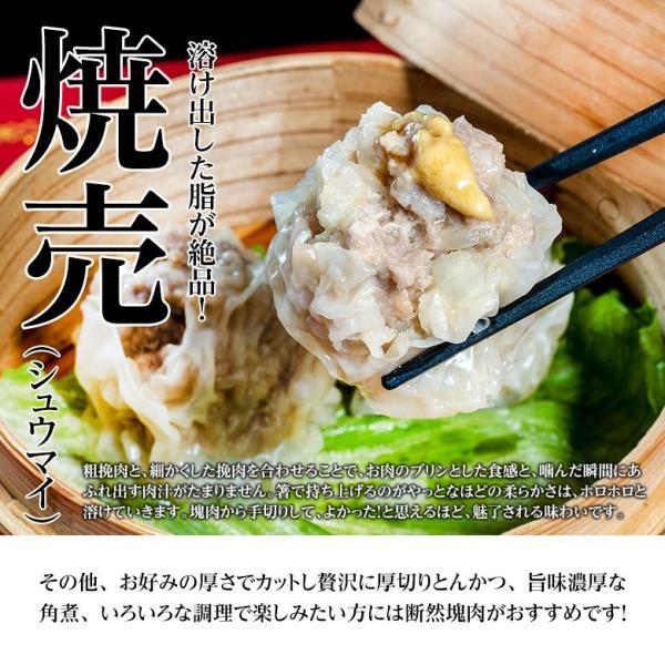生イベリコ豚 ベジョータ 肩ロース ブロック 約500g スペイン産 フレッシュ イベリコ 豚肉 冷蔵 同梱不可 tsukiji-ichiba2 08