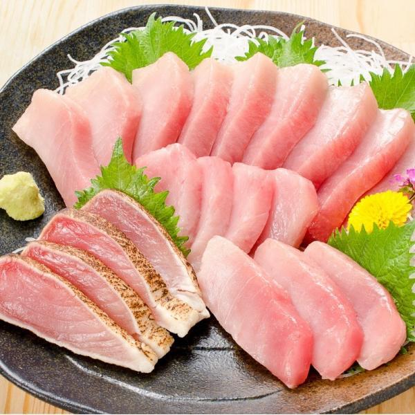 トロびんちょうまぐろ 1kg (ビンチョウマグロ トロビンチョウ びんとろ ビントロ まぐろ マグロ 鮪 刺身)|tsukiji-ousama|08