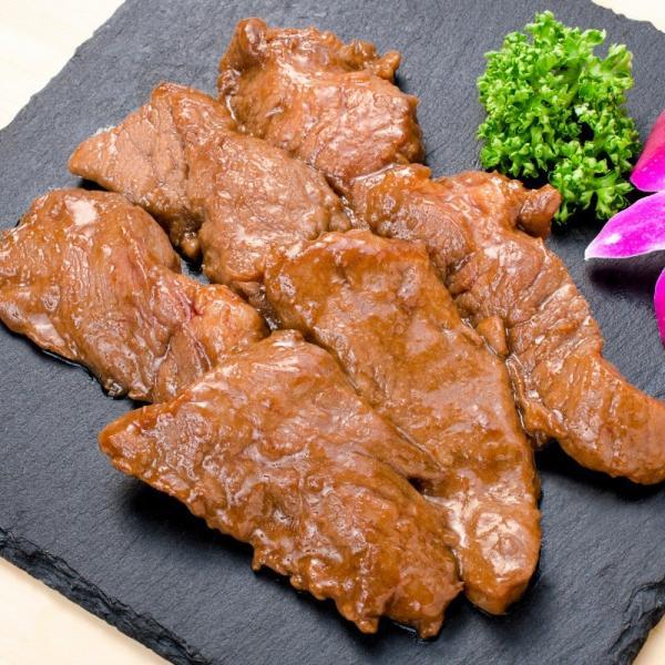 牛ロース ロース 焼肉 合計 1.5kg 500g×3パック 業務用 熟成牛 熟成肉 味付け ロース肉 牛肉 肉 お肉 鉄板焼き ステーキ BBQ ギフト|tsukiji-ousama|02
