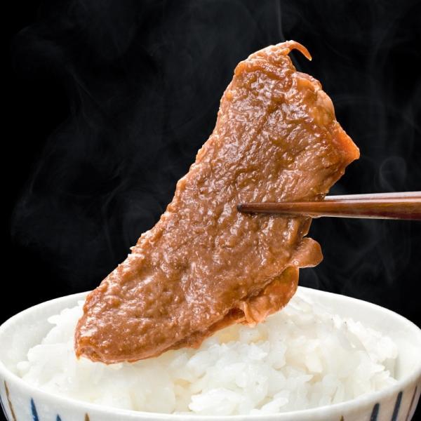 牛ロース ロース 焼肉 合計 1.5kg 500g×3パック 業務用 熟成牛 熟成肉 味付け ロース肉 牛肉 肉 お肉 鉄板焼き ステーキ BBQ ギフト|tsukiji-ousama|14