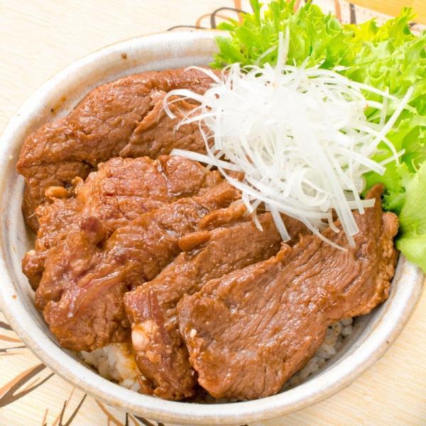 牛ロース ロース 焼肉 合計 1.5kg 500g×3パック 業務用 熟成牛 熟成肉 味付け ロース肉 牛肉 肉 お肉 鉄板焼き ステーキ BBQ ギフト|tsukiji-ousama|16