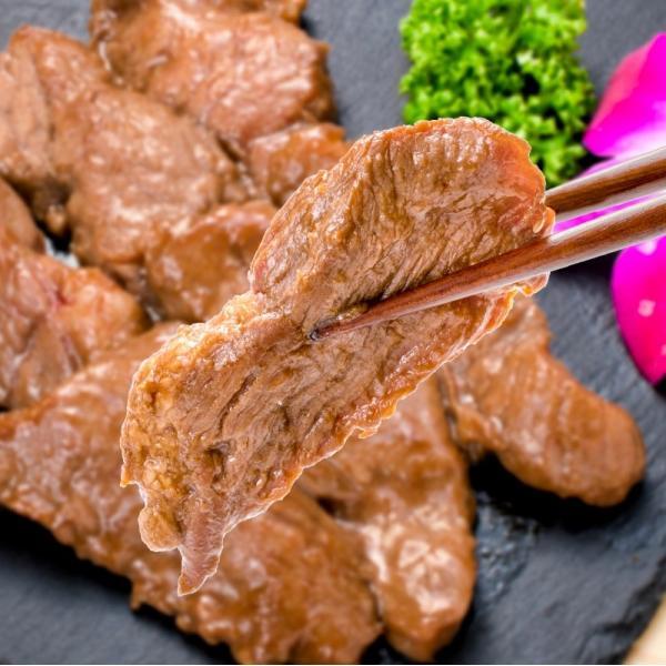 牛ロース ロース 焼肉 合計 1.5kg 500g×3パック 業務用 熟成牛 熟成肉 味付け ロース肉 牛肉 肉 お肉 鉄板焼き ステーキ BBQ ギフト|tsukiji-ousama|04