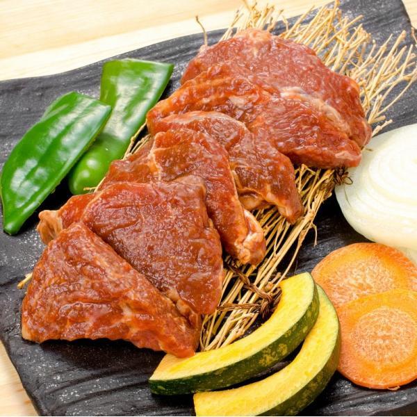 牛ロース ロース 焼肉 合計 1.5kg 500g×3パック 業務用 熟成牛 熟成肉 味付け ロース肉 牛肉 肉 お肉 鉄板焼き ステーキ BBQ ギフト|tsukiji-ousama|06
