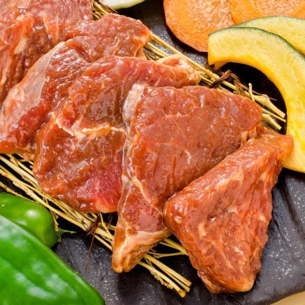 牛ロース ロース 焼肉 合計 1.5kg 500g×3パック 業務用 熟成牛 熟成肉 味付け ロース肉 牛肉 肉 お肉 鉄板焼き ステーキ BBQ ギフト|tsukiji-ousama|07