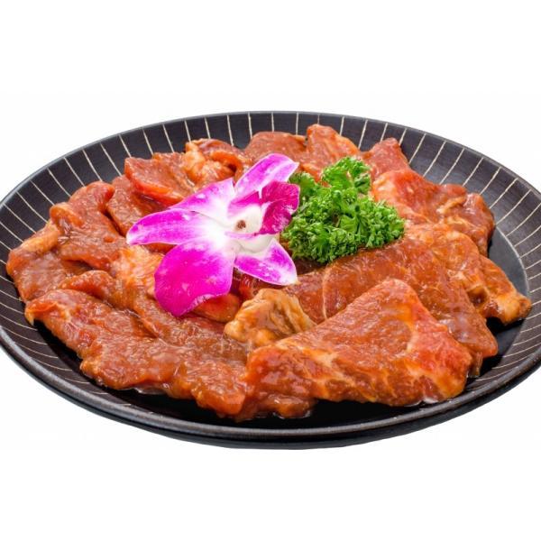 牛ロース ロース 焼肉 合計 1.5kg 500g×3パック 業務用 熟成牛 熟成肉 味付け ロース肉 牛肉 肉 お肉 鉄板焼き ステーキ BBQ ギフト|tsukiji-ousama|09